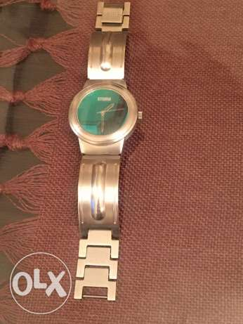 Storm Genuine watch for sell