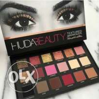 Huda Beauty Shadows Palette Rose Gold Edition