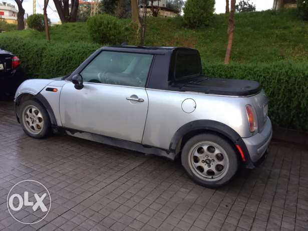 mini cooper 2 seats for sale