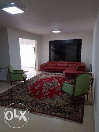 Apartment for Sale in Rabwe- 180m2