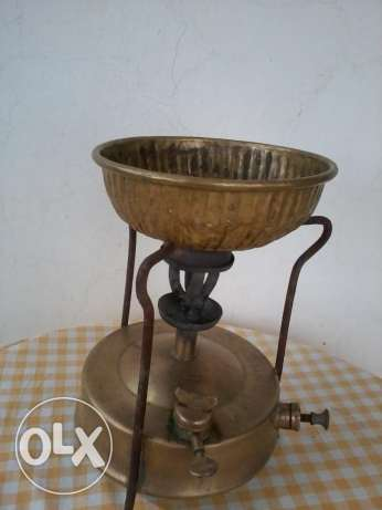 Very old Cookers, copper hand made, 25cm, prices 10-23$ المتن -  4