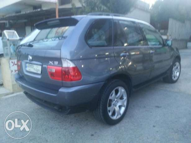 Bmw X5 6cyl Full exellent condition