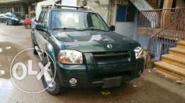 Nissan jeep frontier for sale