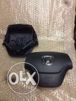 Airbags Cover, Cargo cover, Honda CRV body parts and Accesories
