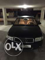 Good conditions  Audi Car for sale