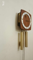 Old Germany wall clock