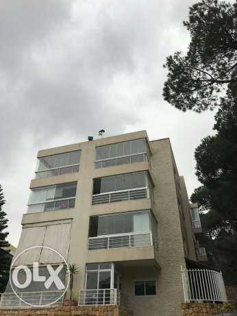 Ain saade appartment for sale