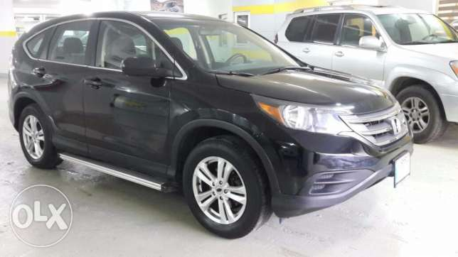 Honda CRV 2012 Great Condition