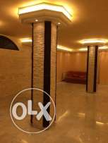 Super deluxe apartment in Mansourieh