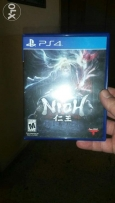 Nioh for sale only final price 40$