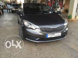 kia cerato full option 2014 v gd conditions