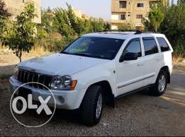 jeep grand cheroke limited 2007 for sale