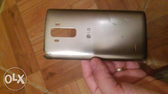 Need back cover for LG G4 stylus