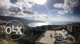 Deluxe Apartment in Adma With Full Sea View.