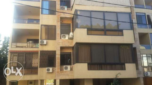 New appartement for rent at jdeideh Bauchriyeh near the Lebanese unive فنار -  3