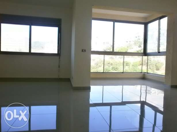 Apartment for sale in Byakout/Biakout-Bkeneya road المتن -  2