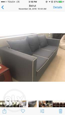 indoor outdoor sofa