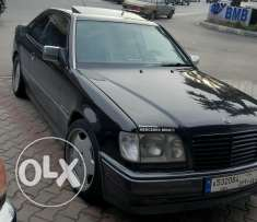 coupe 300CE AMG body kit 1992 full option