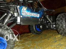 monster RC 4x4 1:16 scale Off-Road Vehicle high quality power perform
