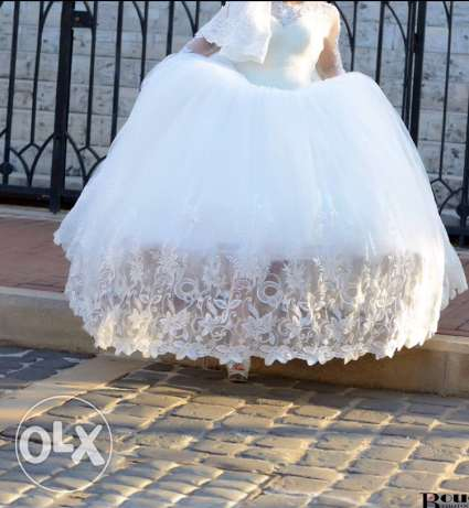 wedding dress الشياح -  3