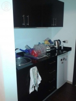 Studio furnished for rent in bouar 350 $ / months good