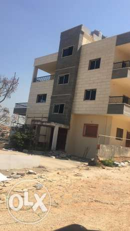 Appartments for sale jnoub حاروف