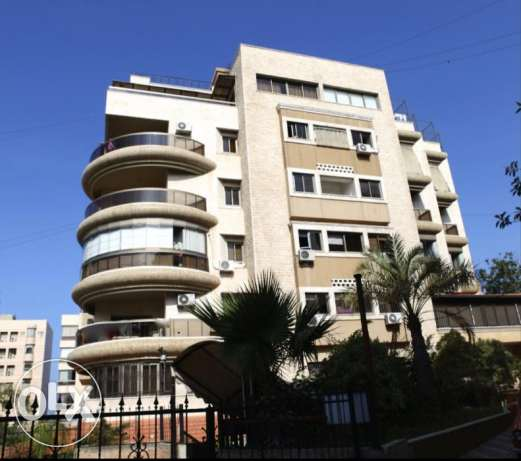 Furnished Appartment for rent in Bir Hassan, Beirut.