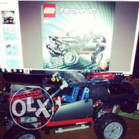 Lego technic Product#8081