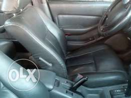 toyota camry full option for trade