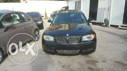 Bmw 135 M package 2009 full options ajnabieh new arrival