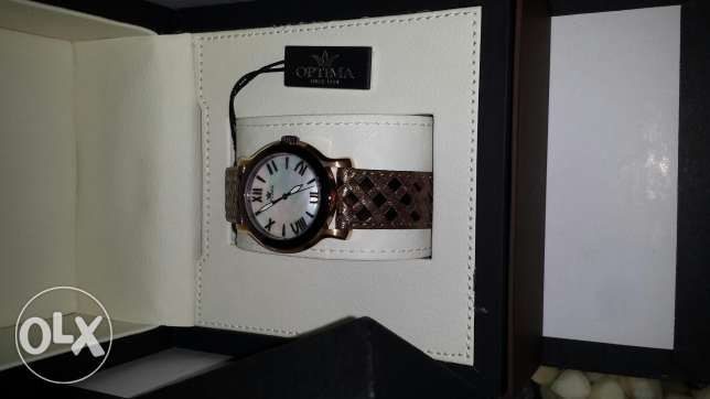 watch Optima for sale