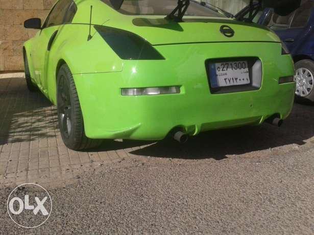 Hot rear bumper for sale Hamra -  3