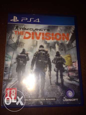 Tom clancy's division trade on gta 5 or Dishonored 2