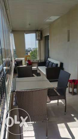 Apartment for sale منصورية -  2