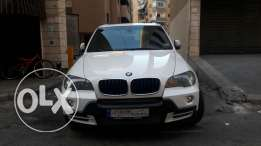 BMW X5 2008 supar clean