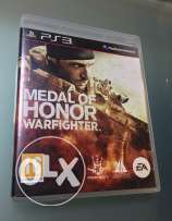 Medal Of Honor Warfighter - Ps3 Game