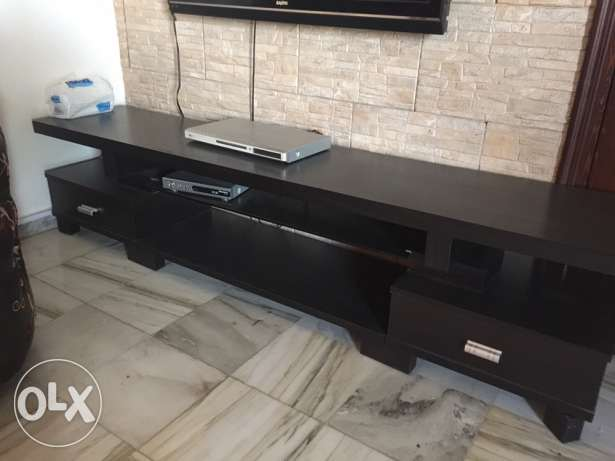 tv table بشامون -  1