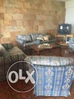 Best view 3 bedroom apartment in 450 Aley