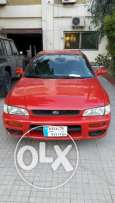 Subaru red for sale