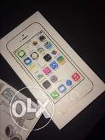 Apple iPhone 5s 64Giga