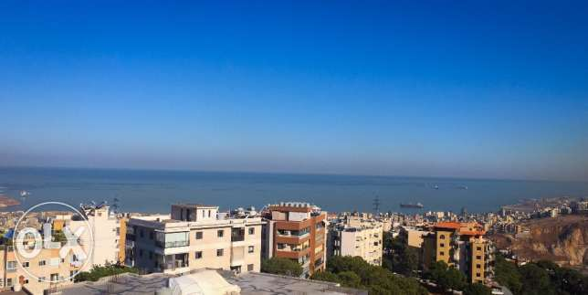 Furnished apt. for rent Fanar- direct no commission - panoramic view