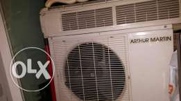 AC Air Conditions