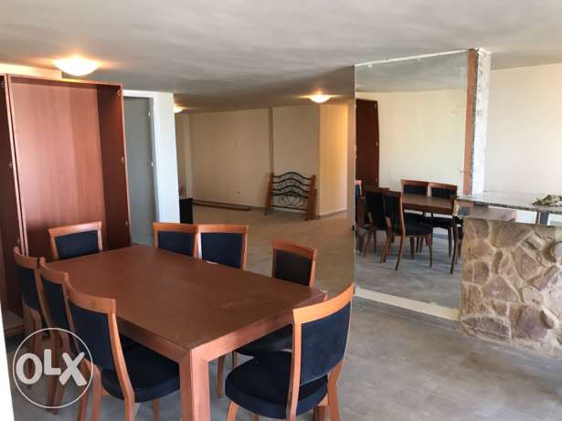 Sahel Alma Sea View Furnished For Rent