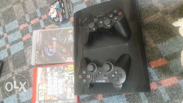 Ps3 for sale only