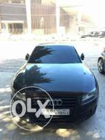 Audi A5 2010 exclusive edition v clean