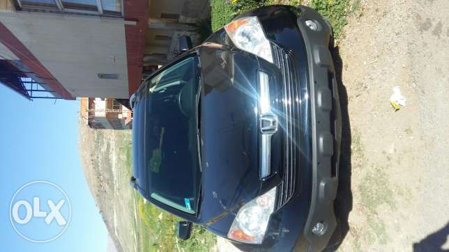 Crv 4well clean car fax full option ajnaby