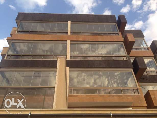 apartment for rent in bshamoun