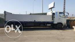 Mitsubishi Fuso 10 Tons For Sale
