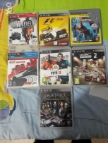 Ps3 CD like new For sale