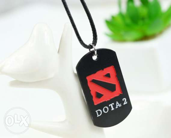 necklaces for csgo and dota 2